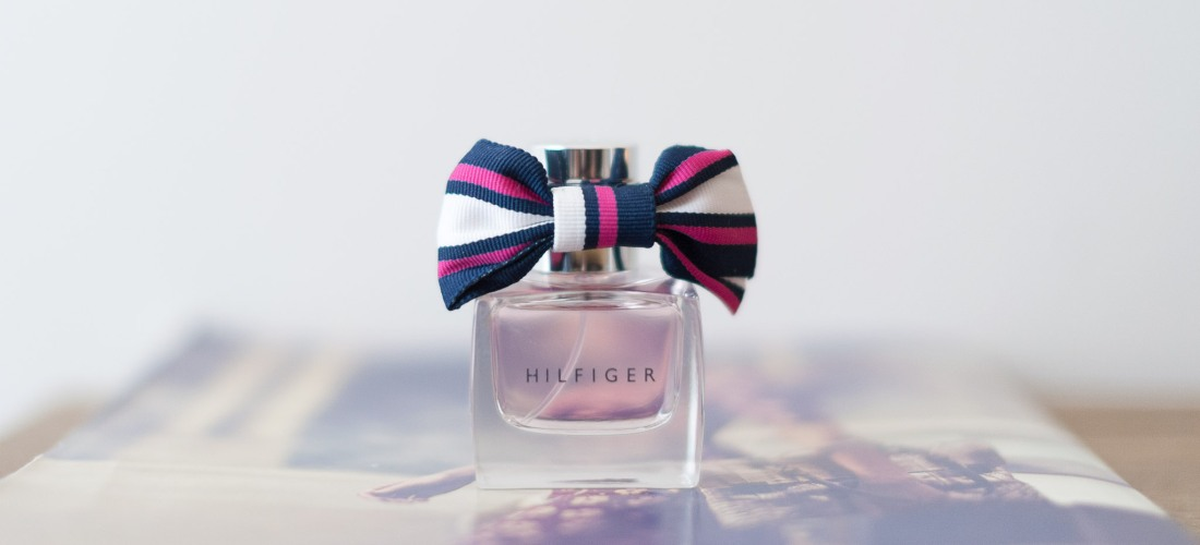 perfume, beauty, my scent, tommy hilfigure, cheerfully pink, blog, beauty blog,
