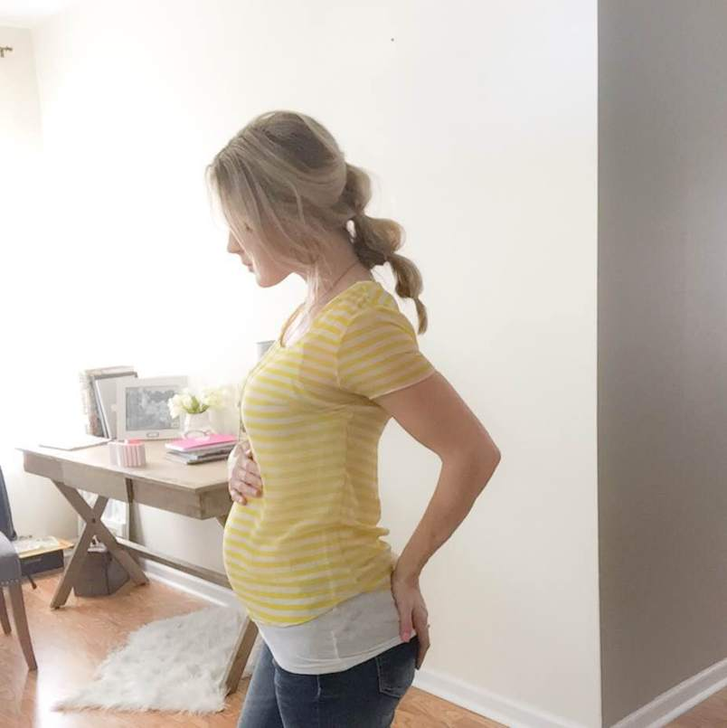 baby, expecting, its a girl, pregnant, pregnancy, pregnancy blog, mommy blog, 31 weeks