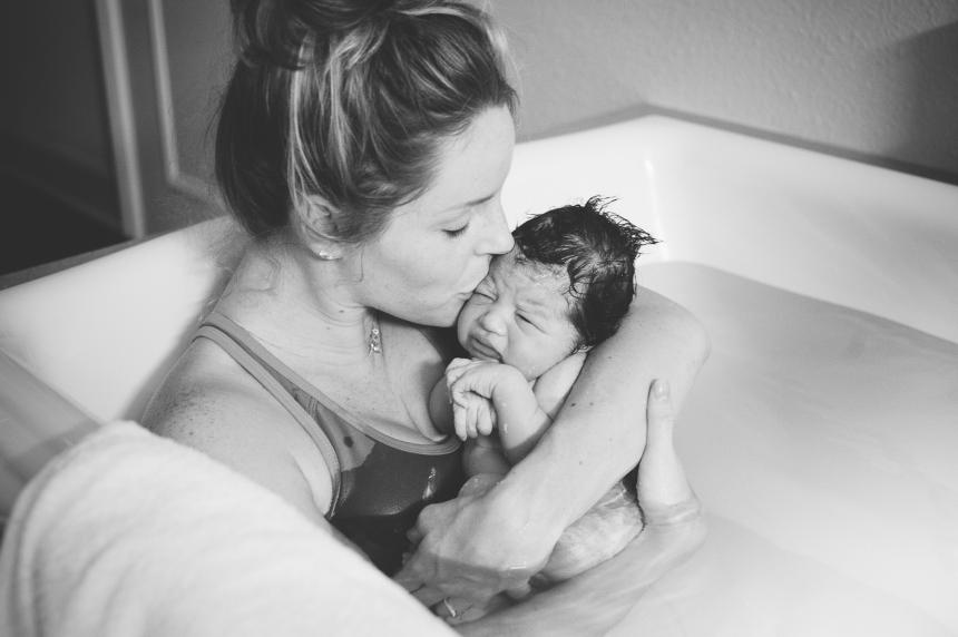 Birth Story, Birth, Natural Birth, Baby+Co, Jualeah Early, Baby, Birth Center, Motherhood, newborn,