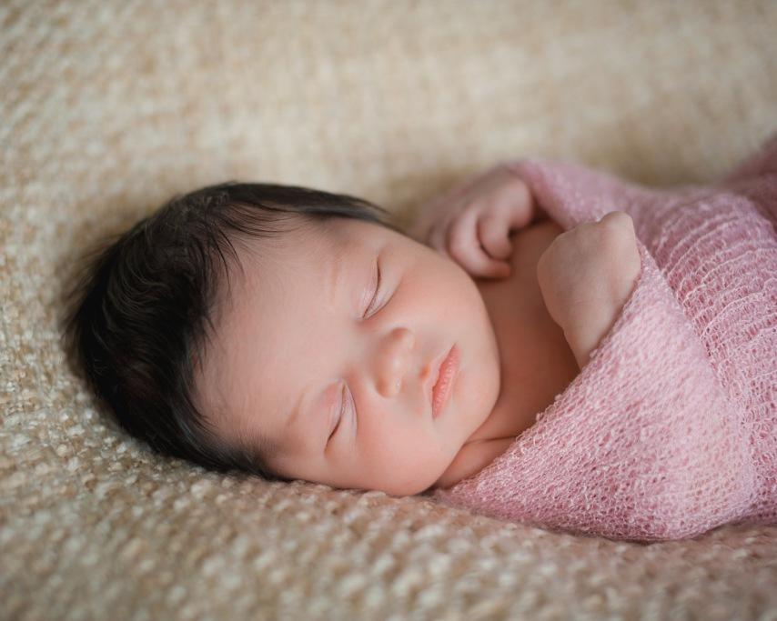 newborn, newborn session, baby, love, daughter, sister, baby love