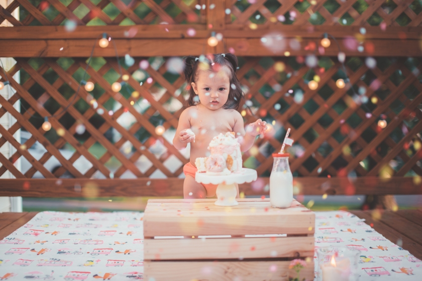 Sofia Turns One-130