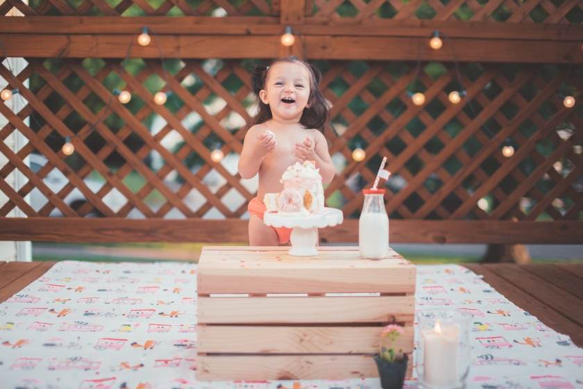Sofia Turns One-136