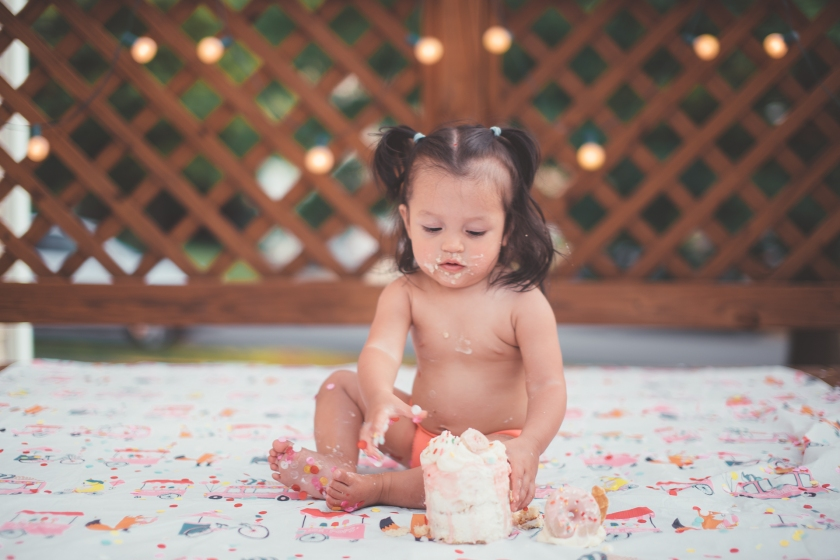 Sofia Turns One-183
